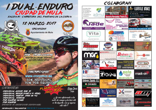 CARTEL DUAL ENDURO PATROCINADORES.compressed
